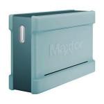 Maxtor One Touch III 300 GB FireWire400/USB 2.0 External Hard Drive