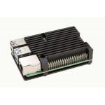 Raspberry Pi 4 B 2GB with Aluminum Enclosure